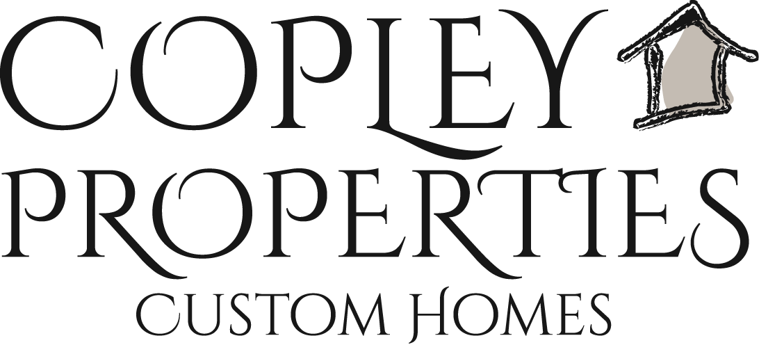Copley Properties Custom Homes | Excellence is in the Details